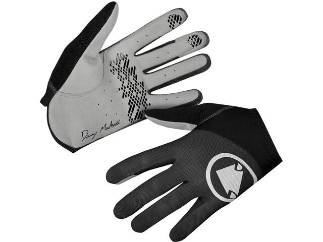 Endura Hummvee Lite Icon Handschuhe Damen black